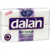 Dalan Banyo Sabunu Lavanta 4lü 700gr