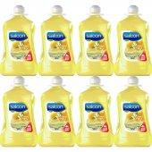 Saloon Sıvı Sabun Limon Çiçeği&nane 4lt 8li