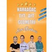 Tyt Ayt Geometri Soru Bankası Karaağaç Yayınları