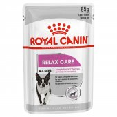 Royal Canin Ccn Relax Care Yaş Köpek Maması 85 Gr X 12 Adet
