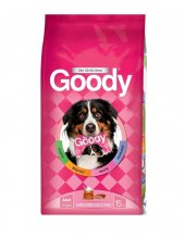 Goody Kuzu Etli Ve Pirinçli Yetişkin Köpek...
