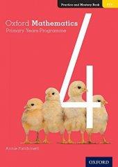 OXFORD NEW OXFORD MATHEMATICS PRACTICE & MASTERY -4