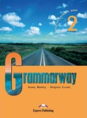 Express Publishing Grammarway Level 2