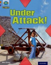 Oxford Project X Strong Def. (Stg 10 11) Under Attack