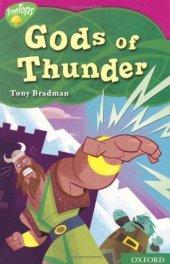OXF: MALP: GODS OF THUNDER STG 9&10 BROWN