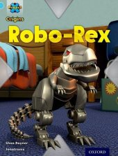 OXF PROJECT X IND ROBO-REX