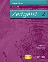 OXFORD ZEITGEIST 2 A2 STUDENTS BOOK IB STUDENTS