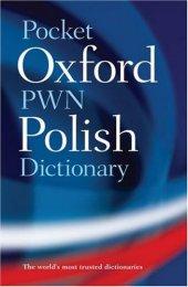 OXFORD POCKET PWN POLISH DICTIONARY
