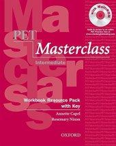 OXFORD PET MASTERCLASS WB +ONLINE PRAC (KEY)