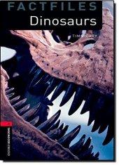 Oxford Obwl F.3 Dınosaurs