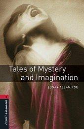 Oxford Obwl 3 Tales Mystery Imagınatıon Mp3