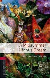 OXFORD OBWL 3:MIDSUMMER NIGHT DREAM MP3