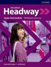 Oxford New Headway 5ed Upper Int Wb