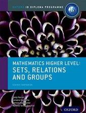 Oxford Ib Mathematıcs Hıgher Level Optıon Set