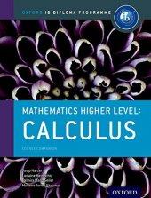 OXFORD IB MATHEMATICS HIGHER LEVEL CALCULUS