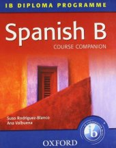 OXFORD IB COURSE COMP.SPANISH