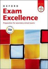 Oxford Exam Excellence Sb +m.rom
