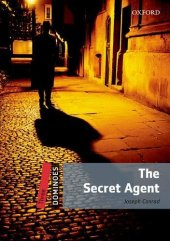 OXFORD DOM 3:SECRET AGENT MP3