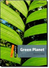 Oxford Dom 2 Green Planet +cd New