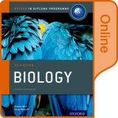 Oxford Dg Ib Bıology Course Book Onlıne