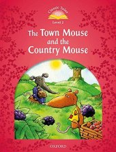 Oxford C.t 2 Town Mouse & Cou. Mouse 2ed Mp3