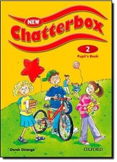 Oxford Chatterboxford 2 Sb (New)+wb