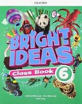 Oxford Brıght Ideas 6 Sb + App+wb