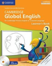 Cambridge Global English Stage 2 Learners CD+ Activity Book