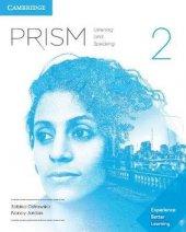 Cambridge Prism Level 2, SB +Workbook Listening and Speaking