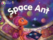 PYP L2 Space Ant single
