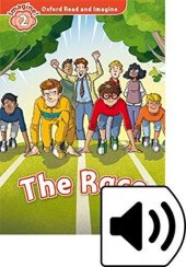OXFORD ORI 2:RACE +MP3