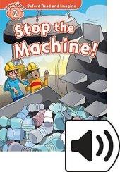 OXFORD ORI 2:STOP THE MACHINE +MP3