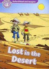 Oxford Orı 4 Lost In The Desert +cd