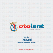 ROT MILI RENAULT MEGANE 96-03 - SCENIC 97-03(ORJIN)