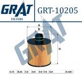 YAG FILTRESI FIAT DOBLO 10-(1.6MJT-2.0MJT)(GRAT)
