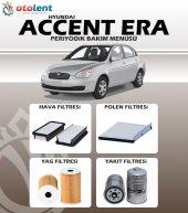 Hyundai Accent Era 05-(1.5CRDI) Filtre Bakım Seti(FRAM)