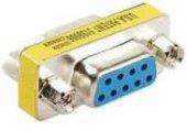 Vcom Ca085 Rs232 Dişi Dişi 9 Pin Dönüştürücü