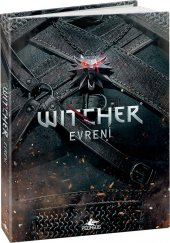 Witcher Evreni (Ciltli)