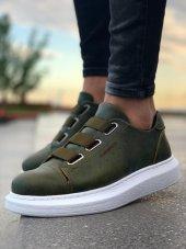 Chekich Ch253 Bt Erkek Ayakkabı Haki