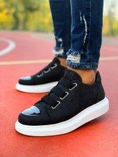 Chekich Ch251 Bt Erkek Ayakkabı Siyah