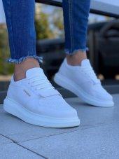 Chekich Ch073 Bt Erkek Ayakkabı Beyaz