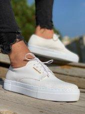 Chekich Ch061 Bt Erkek Ayakkabı Beyaz