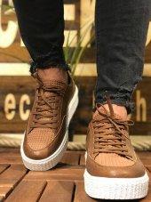 Chekich CH017 BT Erkek Ayakkabı TABA-3