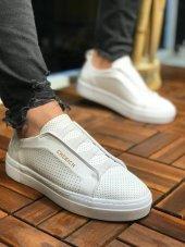 Chekich Ch011 Bt Erkek Ayakkabı Beyaz
