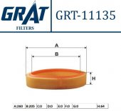 HAVA FILTRESI RENAULT R9-R19-CLIO 90-98(ENJ)(GRAT)