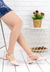 Sveva Pudra Cilt Topuklu Ayakkabı-4