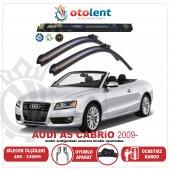 Audi A5 Cabrio 09- Silecek Takımı 600-530MM(MAXTEL)