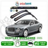 Bentley Mulsanne 09- Silecek Takımı 600-530MM(MAXTEL)