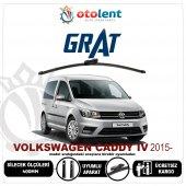 Volkswagen Caddy IV 15- Arka Silecek Fırçası 400MM(GRAT)