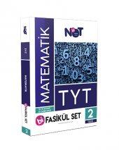 Binot Yayınları - TYT Matematik - BiFasikülSET-2li